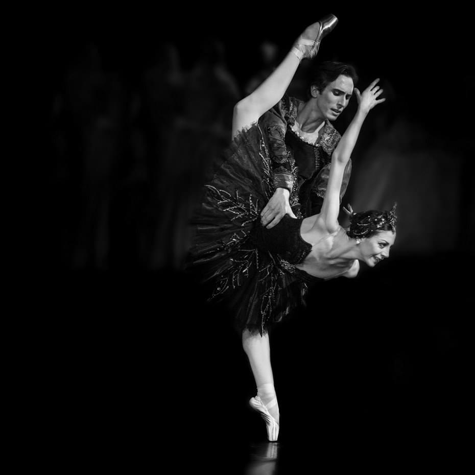 Maia Makhateli and Artur Shesterikov — The Gala concert «Russian Ballet Jewels. The Legacy of Diaghilev» on November 28th, 2020